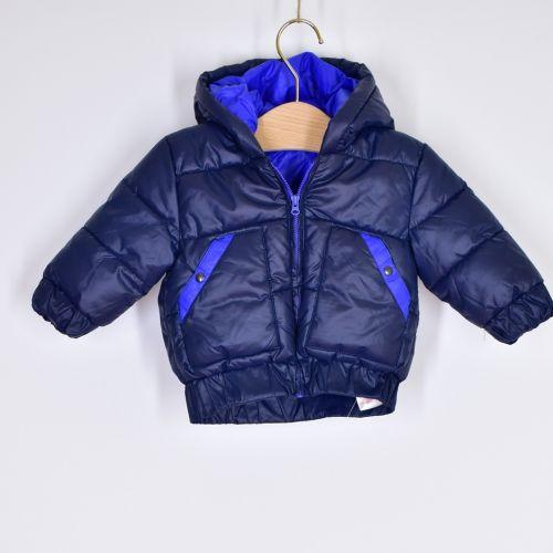 Zimní bunda, vel. 68