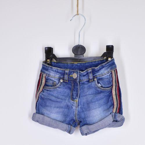 Jeans kraťasy Tu, vel. 104