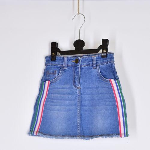 Jeans sukně Tu, vel. 110