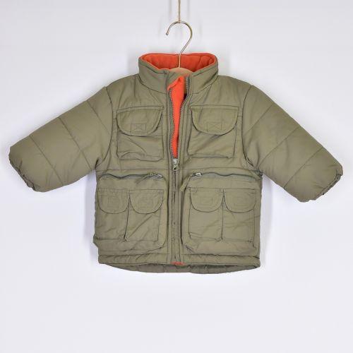 Zimní bunda Tu, vel. 80