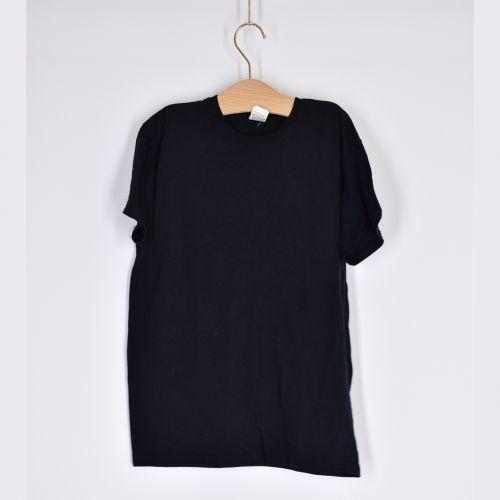 Černé triko, vel. 152