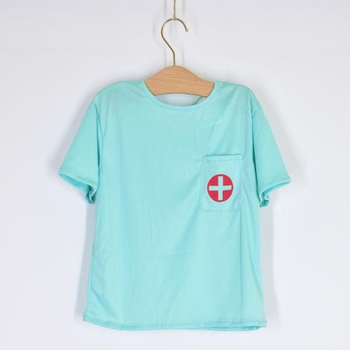 Sportovní triko, vel. 134