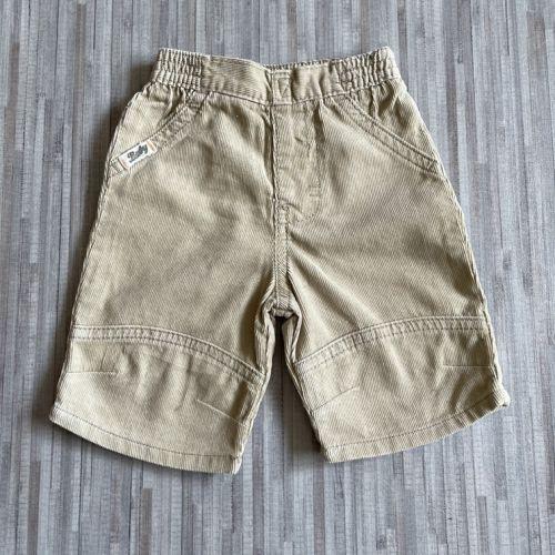 Manšestrové kalhoty, vel. 56