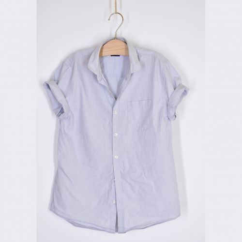 Šedá košile Next, vel. 158