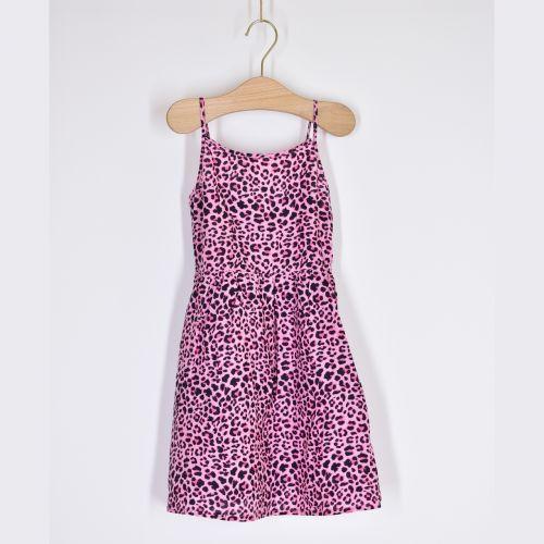 Vzorové šaty Primark, vel. 128