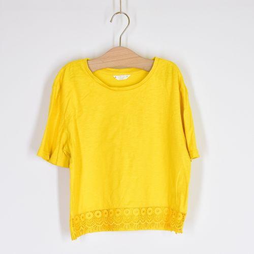 Široké triko, vel. 158