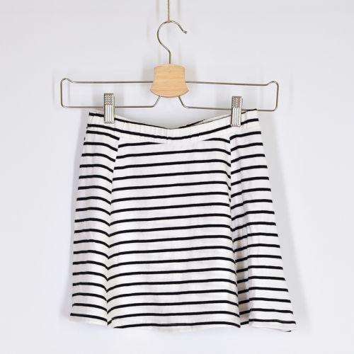 Proužkovaná sukně H & M , vel. 146