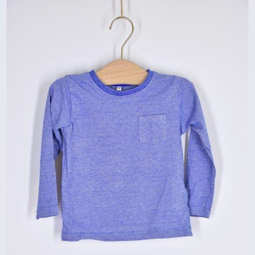 Tričko s kapsičkou Marks & Spencer, vel. 50