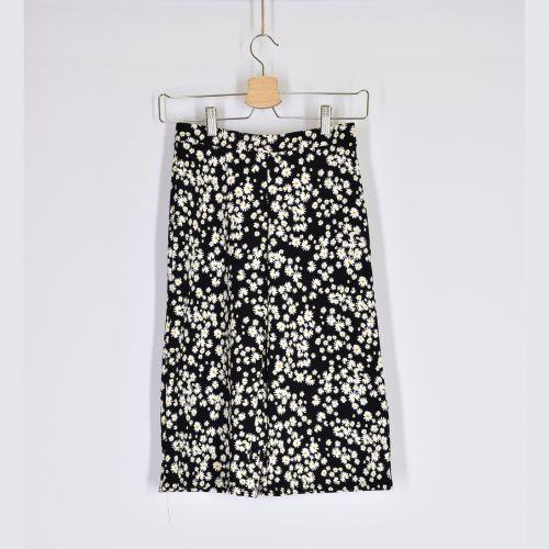 Kytičkové kalhoty, vel. 146