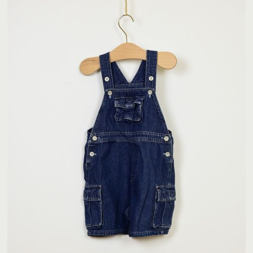 Jeans overal, vel. 98