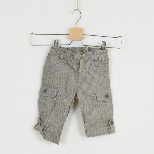Plátěné kalhoty Next, vel. 80