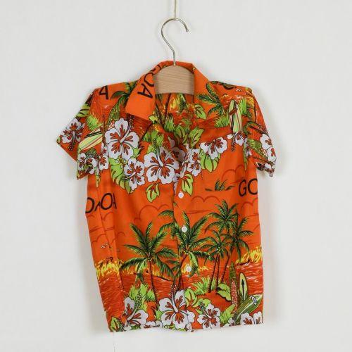Letní košile, vel. 116