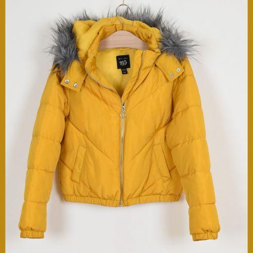 Zimní krátká bunda, vel. 164