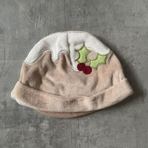 Vánoční čepice, vel. 74