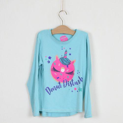 Pyžamové triko Bluezoo, vel. 152