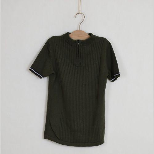Úpletové triko Next, vel. 140
