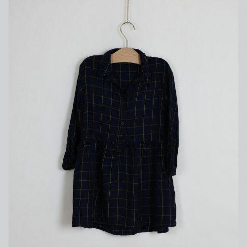 Košilové šaty H & M , vel. 122