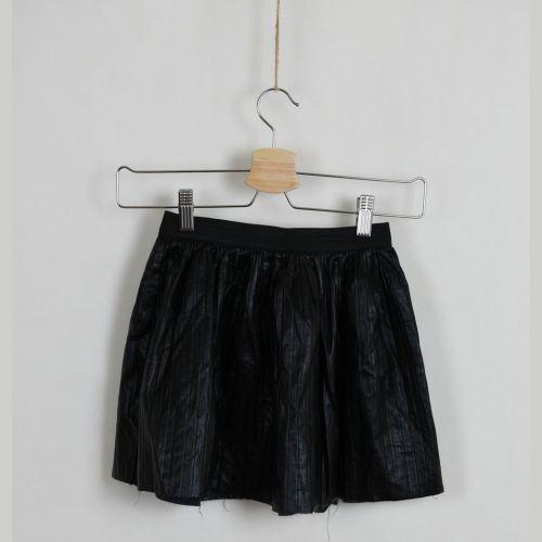 Koženková sukně Minoti, vel. 116