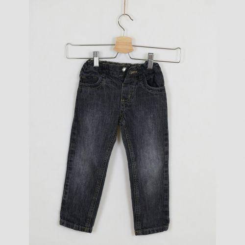 Černé jeans Primark, vel. 104